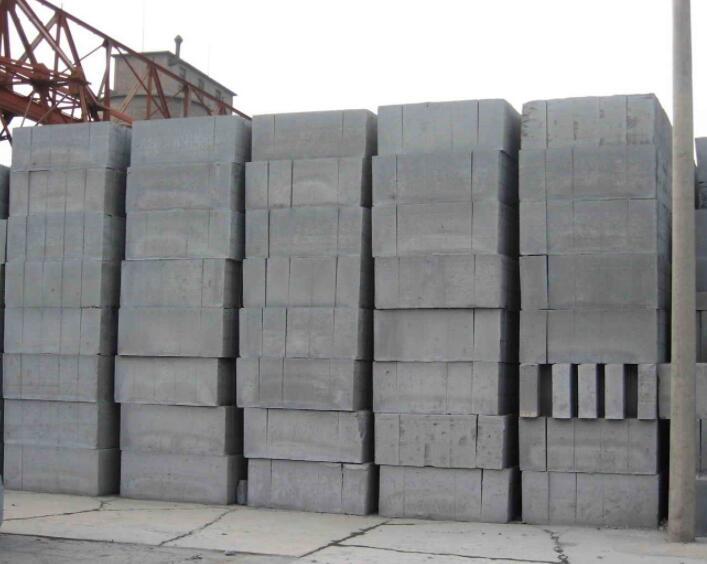 金华加气砖厂家