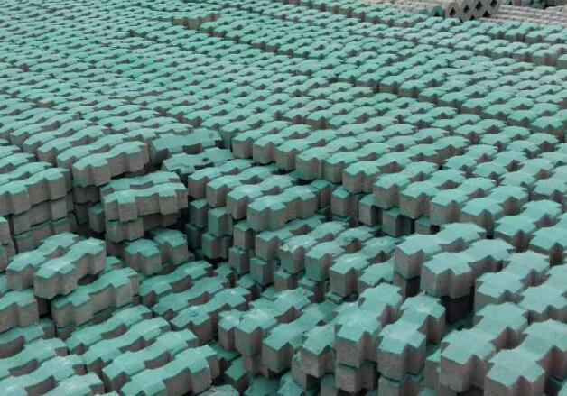 金华植草砖厂家