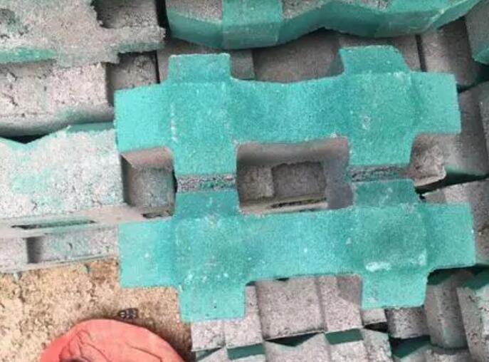 金华人行道路面砖价格